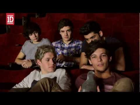 One Direction ~ Tour Video Diary - Week 4