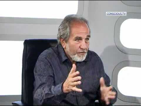 клеточное питание Bruce Lipton - 'The Power Of Consciousness' - Interview by Iain McNay