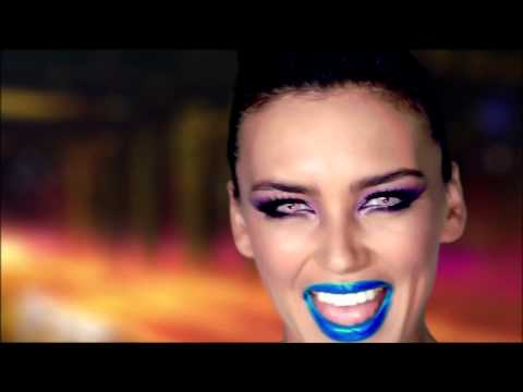 Serebro - Gun (Official Video HD) Out Soon on All Around The World Records